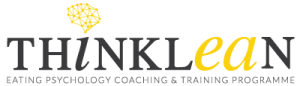 Think Lean Formula Coaching and Training Programme
